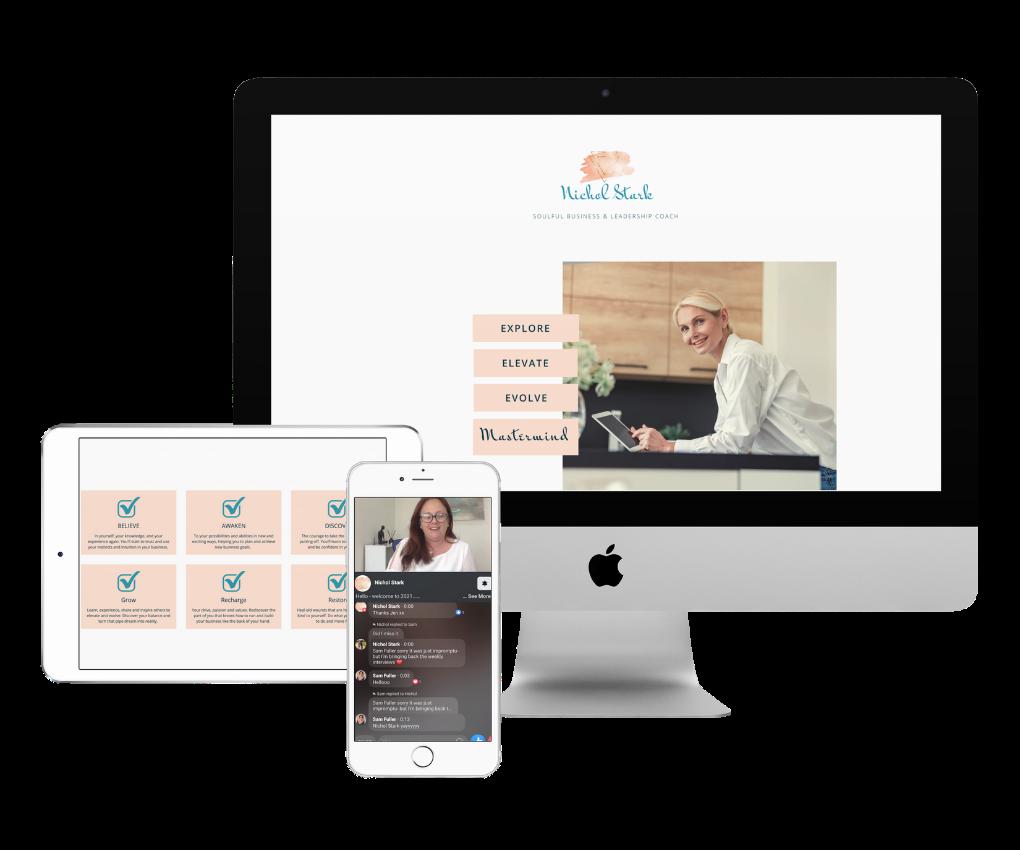 Mastermind for Women in Business - Nichol Stark Coaching (3)